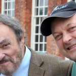John Rhys-Davis -Lord of the Rings - Indiana Jones -  with Ted Stourton
